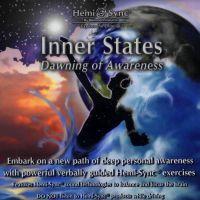 Inner States: Dawning of Awareness 4 CDs - zobrazit detail zboží