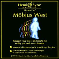 Mobius West CD - zobrazit detail zboží