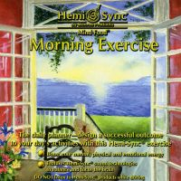 Morning Exercise CD - zobrazit detail zboží