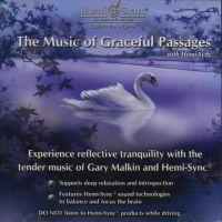 Music of Graceful Passages CD - zobrazit detail zboží
