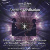 Partners Meditation CD - zobrazit detail zboží