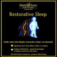 Restorative Sleep CD - zobrazit detail zboží