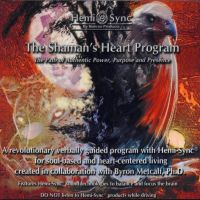 Shamans Heart Program 4 CD - zobrazit detail zboží