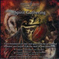 Spirit Gathering CD - Šamanská hudba