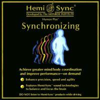 Synchronizing CD - zobrazit detail zboží