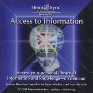 Access to Information CD