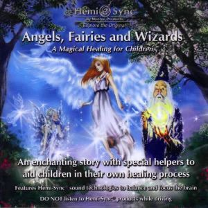 Angels, Fairies and Wizards CD