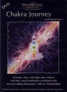 Chakra Journey DVD
