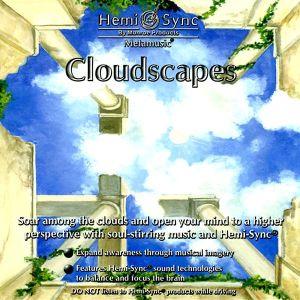 Cloudscapes CD