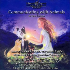 Communicating with Animals CD