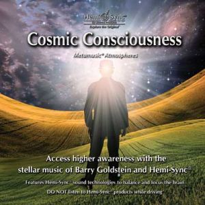 Cosmic Consciousness CD