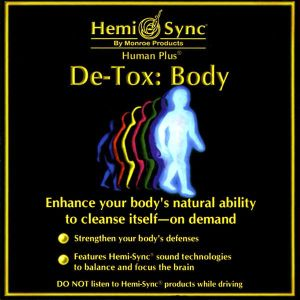 De-Tox: Body CD