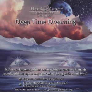 Deep Time Dreaming CD
