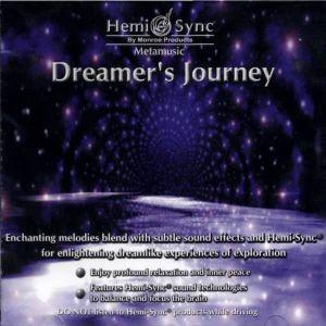 Dreamers Journey CD