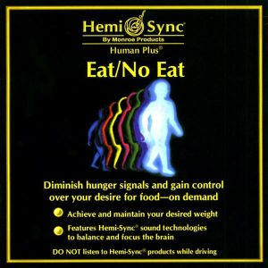 Eat-No Eat CD