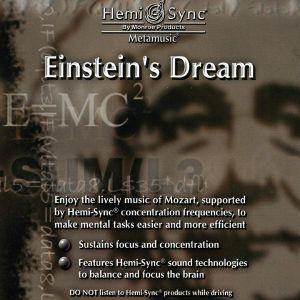 Einsteins Dream CD
