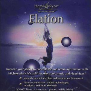 Elation CD