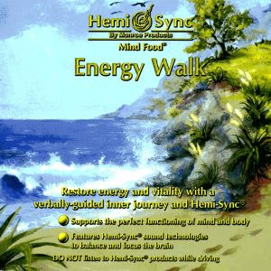 Energy Walk CD