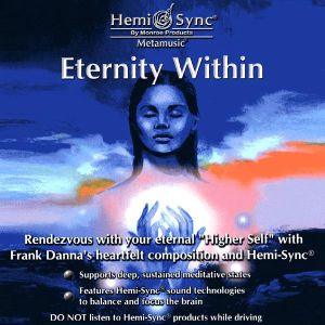 Eternity Within CD