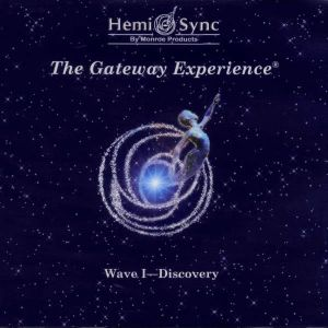 Gateway Experience Wave I - Discovery 3 CDs