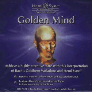 Golden Mind CD