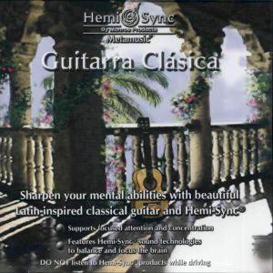 Guitarra Clasica CD
