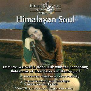 Himalayan Soul CD