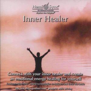 Inner Healer CD