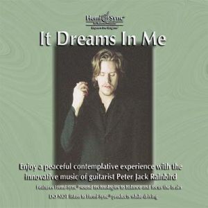 It Dreams In Me CD