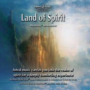 Land of Spirit CD