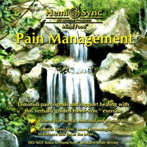 Pain Management CD
