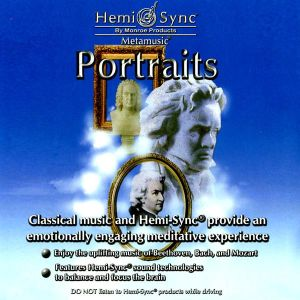 Portraits CD
