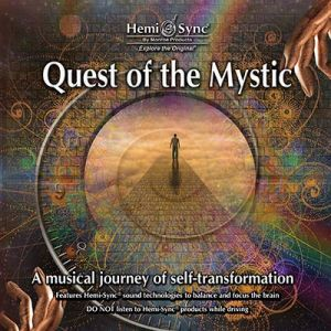 Quest of the Mystic CD
