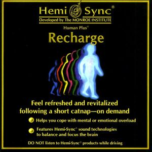 Recharge CD