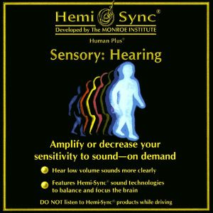 Sensory: Hearing CD