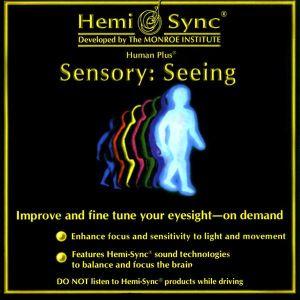 Sensory: Seeing CD