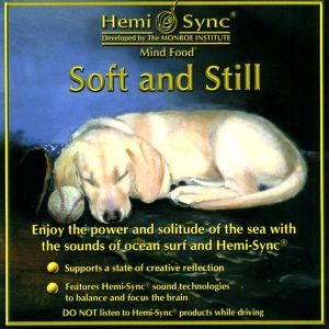 Soft and Still CD