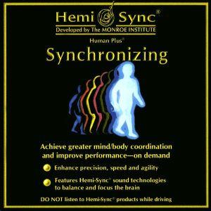 Synchronizing CD