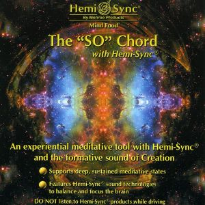 The SO Chord with Hemi-Sync CD