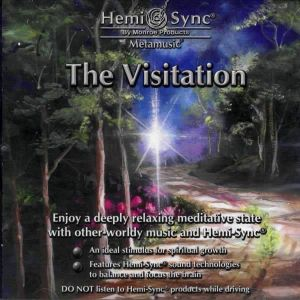 The Visitation CD