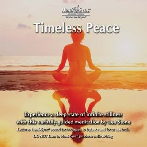 Timeless Peace CD