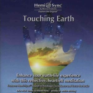 Touching Earth CD
