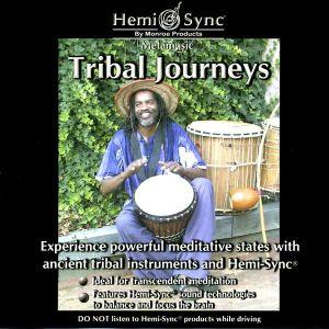 Tribal Journeys CD
