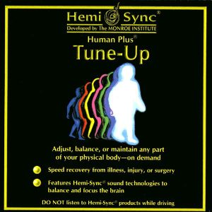 Tune-Up CD