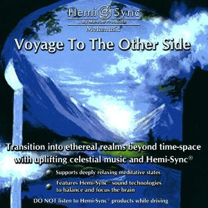 Voyage To The Other Side CD
