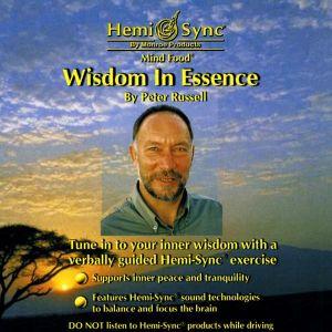 Wisdom In Essence CD