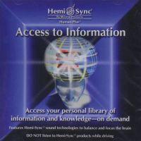 Access to Information CD - zobrazit detail zboží