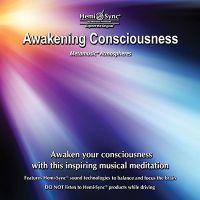 Awakening Consciousness CD - zobrazit detail zboží