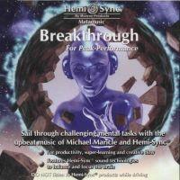 Breakthrough CD - zobrazit detail zboží