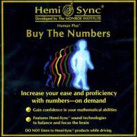 Buy the Numbers CD - zobrazit detail zboží